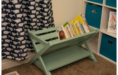 Book Caddy - Our Kind of Wonderful