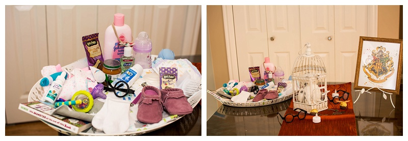 Harry Potter Baby Shower - Our Kind of Wonderful