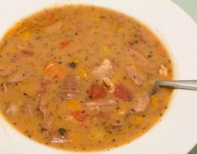 Gumbo - Our Kind of WOnderful