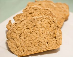 Beer Bread - Our Kind of Wonderful