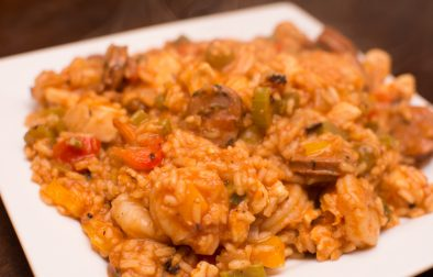 Jambalaya - Our Kind of Wonderful