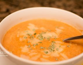Better Than Zupas Tomato Soup - Our Kind of Wonderful