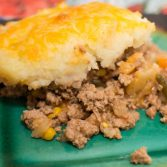 Shepherd's Pie - Our Kind of Wonderful