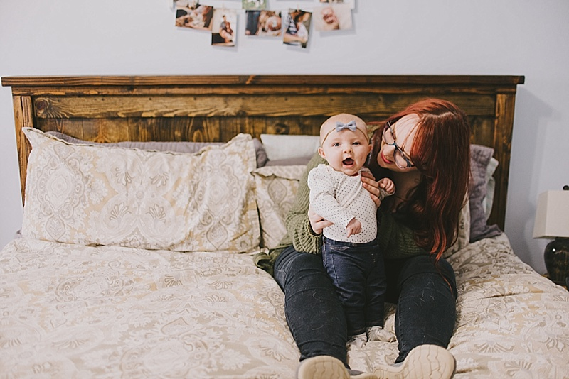 I'm a Mom - Our Kind of Wonderful
