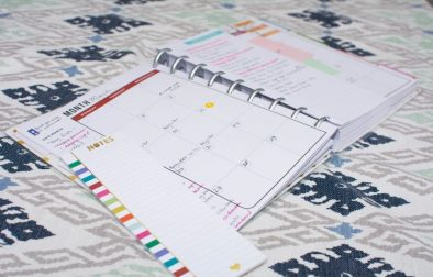 The Happy Planner - Our Kind of Wonderful