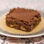 Mom's Brownies - Our Kind of Wonderful