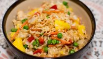 Pineapple Fried Rice - Our Kind of Wonderful