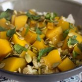 Acorn Squash Curry - Our Kind of Wonderful
