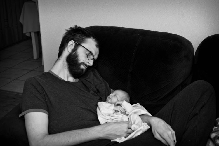 Our Adoption Journey - Meet Baby A -- Our Kind of Wonderful
