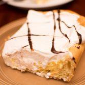 Eclair Torte - Our Kind of Wonderful