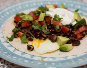 Huevos Rancheros - Our Kind of Wonderful